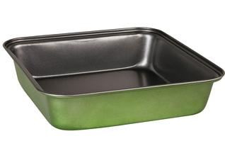 Форма для запекания 23 см PomidOro Q2314 Dolcezza VerdeТовары для выпечки<br><br>