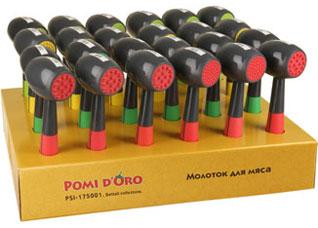 Молоток для мяса PomidOro PSI-175001 DettaliРазное<br><br>