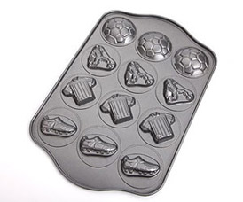 Форма для печенья MB-4083Формы для выпечки тефлон<br><br>