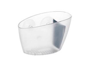 Емкость для губки для раковины CleanKit, Tescoma 900630Организация и уборка кухни<br><br>