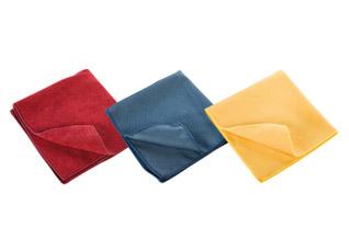 Кухонные полотенца Clean Kit, набор из 3 штук, Tescoma 900670Организация и уборка кухни<br><br>