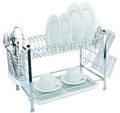 Сушилка для посуды Rosenberg 6836Разное<br><br>