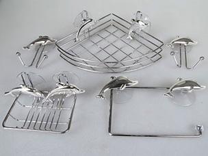 Набор для ванной комнаты Rosenberg 7775Товары для ванной комнаты<br><br>