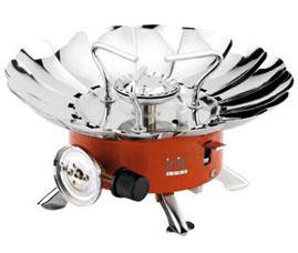 Портативная газовая плитка с пьезоподжигом Irit IR-8511Посуда для туризма<br><br>