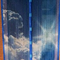 Москитная сетка на магнитах Irit IRG-603Средства против вредителей<br><br>