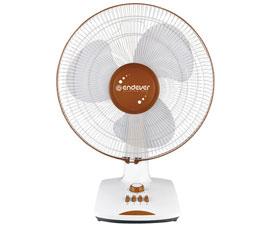 Вентилятор настольный Endever Breeze-01Вентиляторы<br><br>