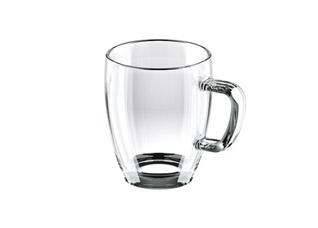 Стеклянная кружка Crema, Tescoma 306270Напитки<br><br>