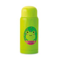 Детский термос 220 мл зеленый Fissman 9668Чайники и термосы<br><br>