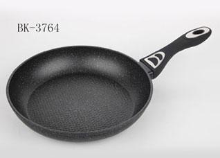 Сковорода Bekker BK-3764 с мраморным покрытиемСковороды антипригарные<br><br>