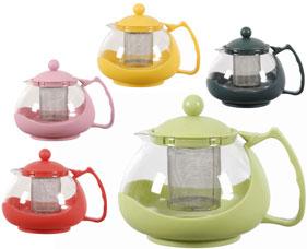 Чайник заварочный Bekker BK-308 1,25лЗаварочные чайники<br><br>