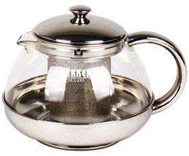 Чайник заварочный Bekker BK-398 0,75лЗаварочные чайники<br><br>