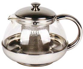 Чайник заварочный Bekker BK-399 1лЗаварочные чайники<br><br>