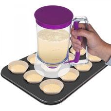 Дозатор для теста Pancake Batter Dispenser 10692Разное<br><br>