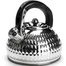 Чайник Mayer&amp;Boch MB-24965, 3л, свистокЧайники<br><br>