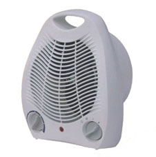 Тепловентилятор Добрыня DO-1502 (2000 Вт)Обогреватели<br><br>