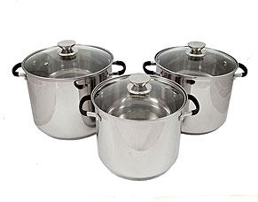Набор посуды Добрыня DO-1702 (9/11,1/13.5)Посуда<br><br>