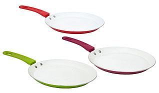 Сковорода блинная Добрыня DO-5014 (22см)Сковороды для блинов<br><br>