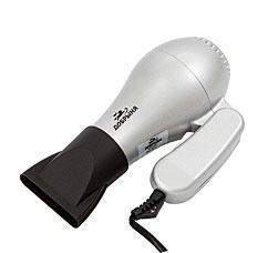 Фен Добрыня DO-2007 (1200 Вт) складная ручкаФены и выпрямители для волос<br><br>