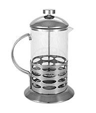 Френч - пресс Добрыня DO-2803 (800 мл)Заварочные чайники<br><br>