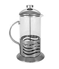 Френч - пресс Добрыня DO-2804 (1000 мл)Заварочные чайники<br><br>