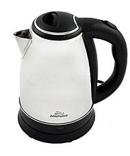Чайник электрический Добрыня DO-1201 (1,8 л) 2200 ВтЧайники и кофеварки<br><br>