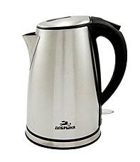 Чайник электрический Добрыня DO-1216 (1,8 л) 2200 ВтЧайники и кофеварки<br><br>