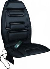 Накидка массажная на кресло Формула отдыха Bradex KZ 0302Массажеры<br><br>