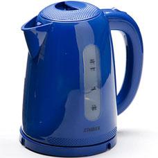 Чайник электрический Zimber ZM-11031, 1,7л 2200 ВтЧайники и кофеварки<br><br>