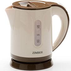 Чайник электрический Zimber ZM-11071, 800мл 1100 ВтЧайники и кофеварки<br><br>