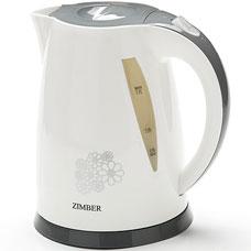 Чайник электрический Zimber ZM-11074, 1,7л 2200 ВтЧайники и кофеварки<br><br>