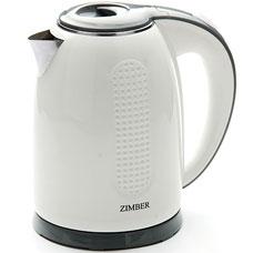 Чайник электрический Zimber ZM-11075, 1,7л 2200 ВтЧайники и кофеварки<br><br>