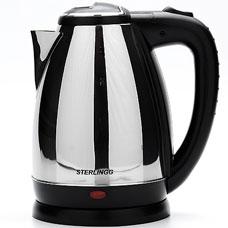 Чайник электрический Zimber ZM-10758, 1,8л 1800 ВтЧайники и кофеварки<br><br>