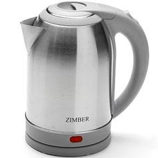 Чайник электрический Zimber ZM-11133, 2л 1500 ВтЧайники и кофеварки<br><br>