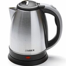 Чайник электрический Zimber ZM-11131, 1,8л 1500 ВтЧайники и кофеварки<br><br>