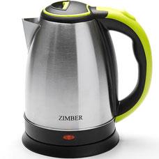 Чайник электрический Zimber ZM-11130, 1,8л 1500 ВтЧайники и кофеварки<br><br>