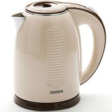 Чайник электрический Zimber ZM-11076, 1,7л 2200 ВтЧайники и кофеварки<br><br>