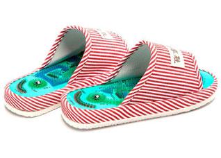 Тапочки массажные Шиацу женские Bradex KZ 0327Комфорт для ног<br><br>