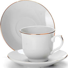 Кофейный набор Lorraine LR-25612 12пр 90млСервировка стола<br><br>