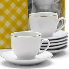 Кофейный набор Lorraine LR-25610 12пр 90млСервировка стола<br><br>