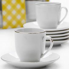Кофейный набор Lorraine LR-25609 12пр 90млСервировка стола<br><br>