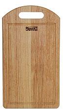 Доска разделочная Regent Inox 93-BO-1-05 36x20x1,2 смРазделочные доски<br><br>