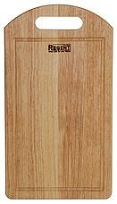 Доска разделочная Regent Inox 93-BO-1-06 40x23x1,2 смРазделочные доски<br><br>