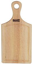 Доска разделочная Regent Inox 93-BO-2-02 42x20x1,5 смРазделочные доски<br><br>