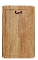 Доска разделочная Regent Inox 93-BO-2-03 31x22,5x1,5 смРазделочные доски<br><br>