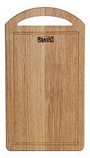 Доска разделочная Regent Inox 93-BO-2-10.2 30x20x1,5 смРазделочные доски<br><br>
