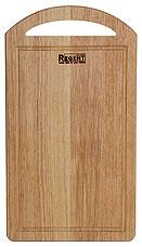 Доска разделочная Regent Inox 93-BO-2-10.4 40x23x1,5 смРазделочные доски<br><br>