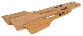 Набор лопаток Regent Inox 93-BO-5-02 19,5x4x0,5 см и 28x5x0,5 смРазное<br><br>