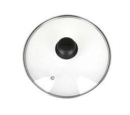 Крышка стеклянная Regent Inox 93-LID-01-14 14 смСтеклянные крышки<br><br>