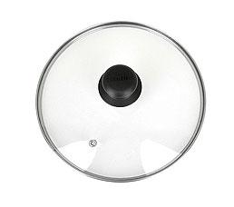 Крышка стеклянная Regent Inox 93-LID-01-20 20 смСтеклянные крышки<br><br>
