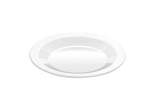 Тарелка десертная Gustito, 20 см, Tescoma 386320Сервировка<br><br>